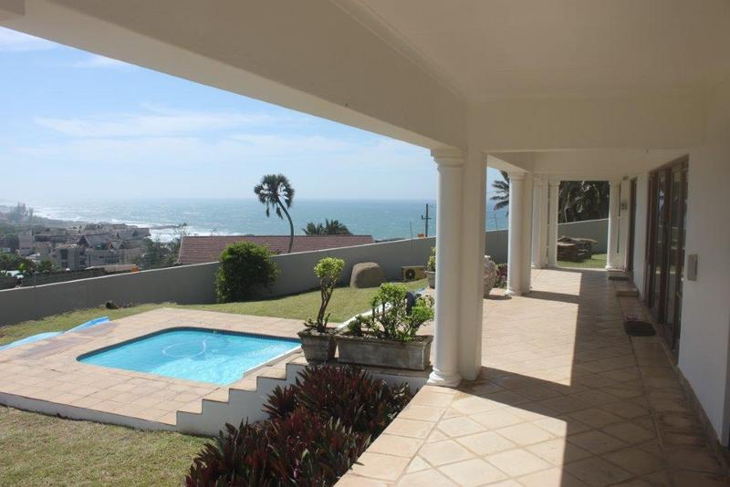 Property For Rent in Ramsgate Beach, Ramsgate 1
