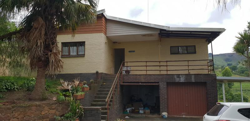 Property For Rent in Drummond, Drummond 1