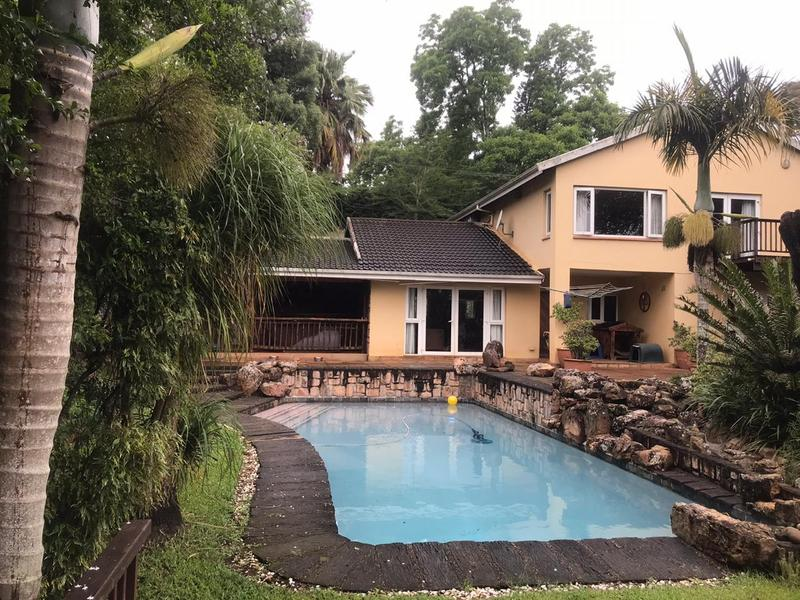 Property For Rent in Kloof, Kloof 1