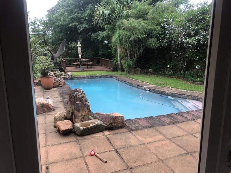 Property For Rent in Kloof, Kloof 4