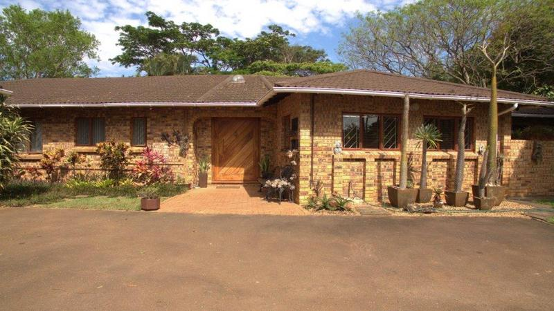Property For Sale in Forest Hills, Pinetown 1
