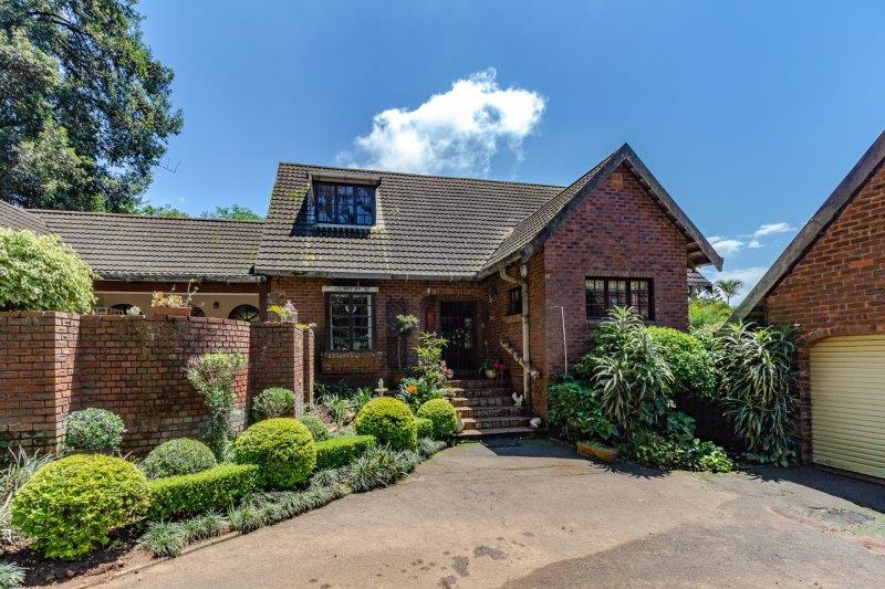 Property For Sale in Kloof, Kloof 18