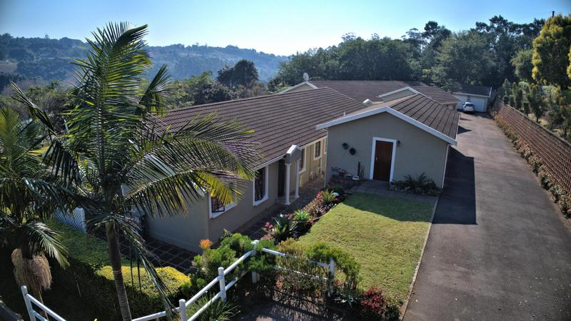 Property For Sale in Waterfall, Kloof 44