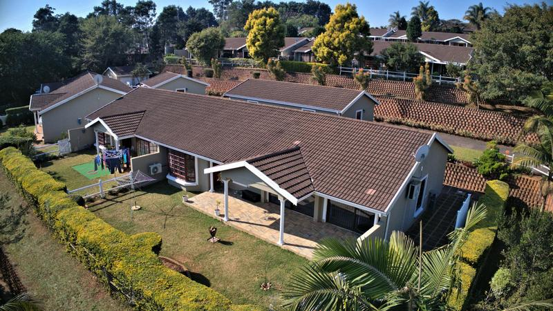 Property For Sale in Waterfall, Kloof 45