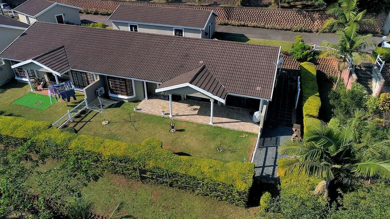 Property For Sale in Waterfall, Kloof 2