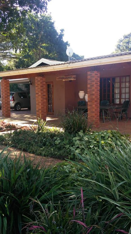 Property For Rent in Waterfall, Kloof 2